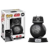 Funko Pop! Star Wars: The Last Jedi - BB-9E (FU14751)