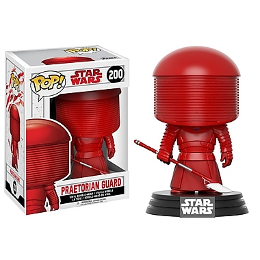Funko Pop! Star Wars: Figurine Praetorian Guard - The Last Jedi (FU14752)
