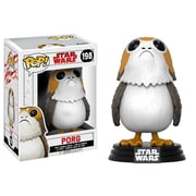 Funko Pop! Star Wars : Figurine Porg - The Last Jedi (FU14818)