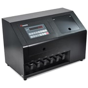 Cassida® C900 Ultra Heavy-Duty Coin Counter and Sorter (C-900-CAD)