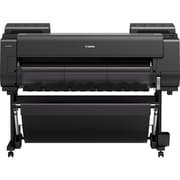 "Canon imagePROGRAF PRO-4000S Inkjet Large Format Printer, 44"" Print Width, Color (1123C002)"