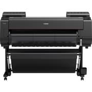"""Canon imagePROGRAF PRO-4000 Inkjet Large Format Printer, 44"""" Print Width, Color (1127C002)"""