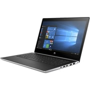 "HP mt21 14"" LCD Thin Client Notebook, Intel Celeron 3865U Dual-core 1.80 GHz, 4 GB DDR4 SDRAM, 128 GB SSD, ThinPro 1366 x 768"