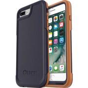 OtterBox Pursuit Carrying Case for iPhone 8 Plus, iPhone 7 Plus, Desert Spring (77-58260)