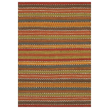 August Grove Bardette Area Rug; 9' x 13'