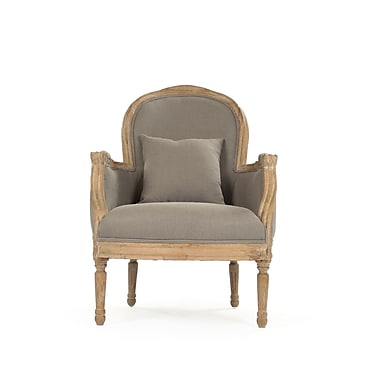 One Allium Way Pascal Armchair