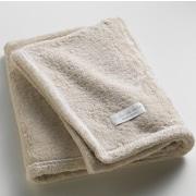 One Allium Way Orchard Ultra Absorbent Bath Towel; Linen