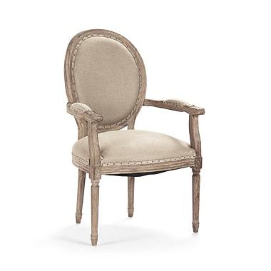 One Allium Way Asta Upholstered Armchair