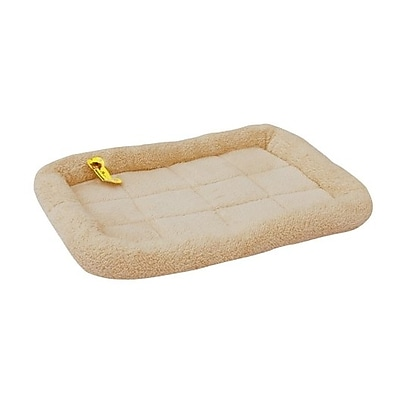 Aleko Soft Plush Cushion Comfy Pet Bed