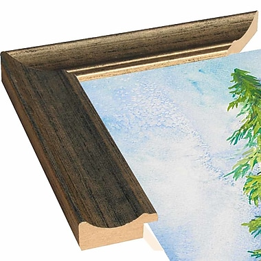The Holiday Aisle 'Evergreen Tree' Print; Paper