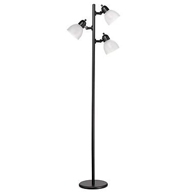 Novogratz x Globe Electric For Life 63'' LED Tree Floor Lamp