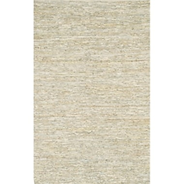 August Grove Bardette Beige Area Rug; 2' x 3'