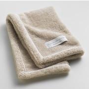One Allium Way Orchard Ultra Absorbent Hand Towel; Linen