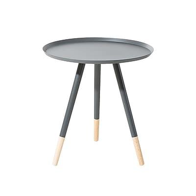 Corrigan Studio Jamie Coffee Table; Gray