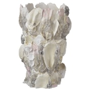 Breakwater Bay Poly Oyster Table Vase