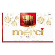 Merci Assorted Boxed Chocolate, 400 g