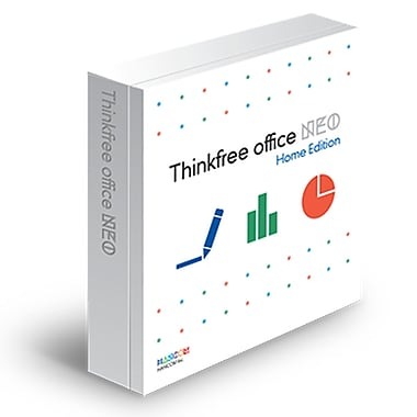 Thinkfree Office NEO, Home Edition [Download]