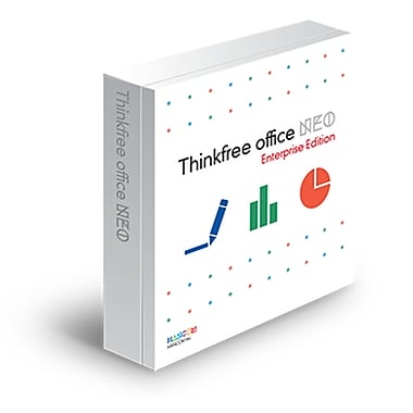 Thinkfree Office NEO, Enterprise Edition [Download]