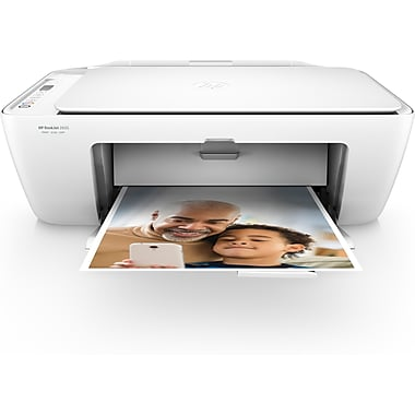 HP® Deskjet 2655 All-in-One Inkjet Printer (V1N04A#B1H)
