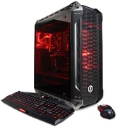 CYBERPOWERPC Gamer Xtreme GXi10980CPG Gaming Desktop Computer, 3.7 GHz Intel Core i7-8700K, 2 TB HDD, 8 GB DDR4, Windows 10 Home