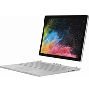 Microsoft Surface Book 2 HMW-00002 13.5-inch Touch Screen Convertible, 3.5 GHz Intel Core i5, 256 GB SSD, 8 GB RAM, French