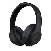 Apple – Casque supra-auriculaire sans fil Beats Studio3