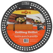 Blue Rhino Nonstick Grill Skillet & Rmv Handle (06750X)