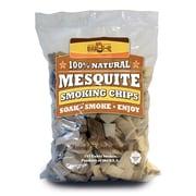 Blue Rhino - Copeaux de bois Mesquite à fumer (05010X)