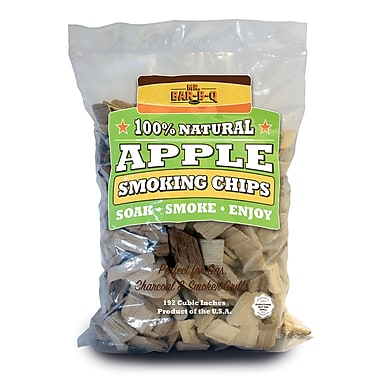 Blue Rhino Apple Wood Smoking Chips (05012X)