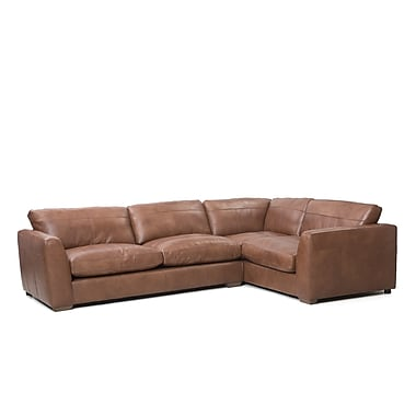 Losbu Marina RHF Corner Group Sofa (MARCG-RHF-ET)