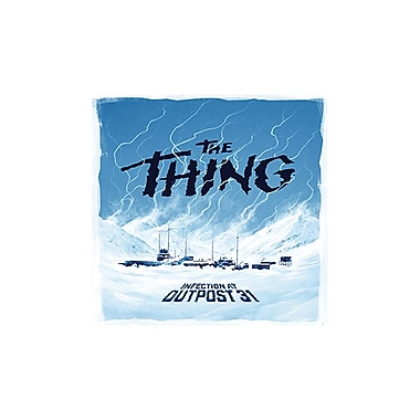 Jeu de société The Thing, Infection at Outpost 31 (MONST051524)