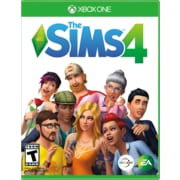 Jeu The SIMS 4, pour Xbox One