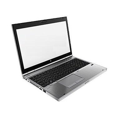 HP - Portatif Elite 8570P remis à neuf, 15,6 po, 2,9 GHz Intel Core i7-3520M 2,9 GHz, DD 320 Go, DDR3 4 Go, Windows 10 Pro