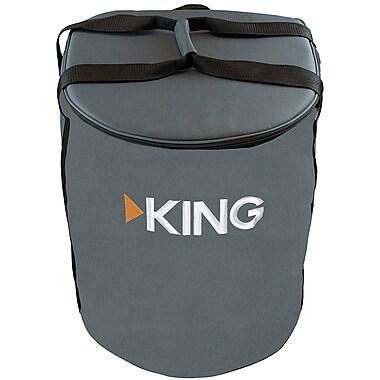 King – Sac de transport pour satellite portable (CB1000)