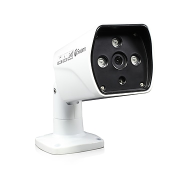 Swann Wide Angle Bullet Tribrid Security Camera (SWPRO-1080FLB)