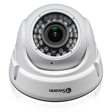 Swann – Caméra de surveillance Tribid AF 1080p en dôme (SWPRO-1080ZLD)