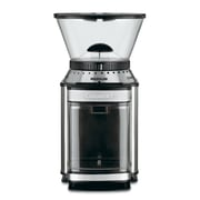 Cuisinart Supreme Grind Automatic Burr Mill, Stainless Steel (DBM-8C)