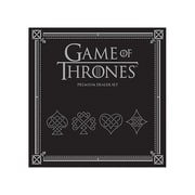 Game of Thrones Premium Dealer Set (MONPC104375)