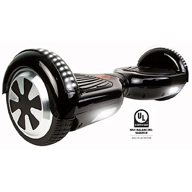 gyrocopters hoverboard with bluetooth speaker top led. Black Bedroom Furniture Sets. Home Design Ideas