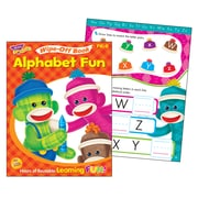 Trend® Wipe-Off® Book, Animal ABC