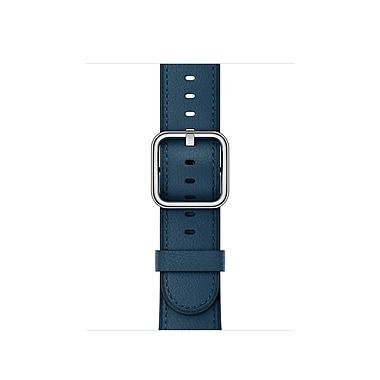 Apple Watch 38mm Cosmos Blue Classic Buckle, MQV02AM/A