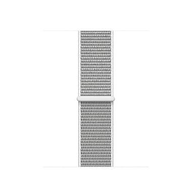 Bracelet sport à rabat Apple Watch 38 mm, coquillage, MQVY2AM/A