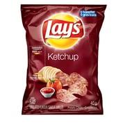 Lay's Ketchup 40g, 40/Pack