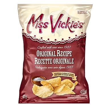 Miss Vickie's – Originale, 40 g, 40/paquet
