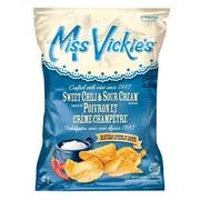 Miss Vickie's Sweet Chili & Sour Cream 40g, 40/Pack