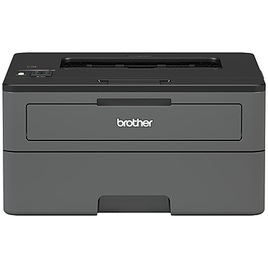 Brother – Imprimante laser recto-verso sans fil monochrome HL-L2370DW