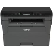 Brother – Imprimante laser recto-verso sans fil monochrome HL-L2390DW