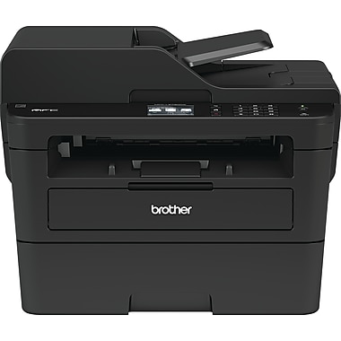 Brother MFC-L2730DW All-in-One Wireless Laser Printer