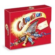 Mars - Coffret cadeau Celebrations, 320 g