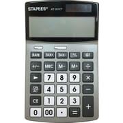 Staples KT-351CT 12-Digit Titled Desktop Calculator
